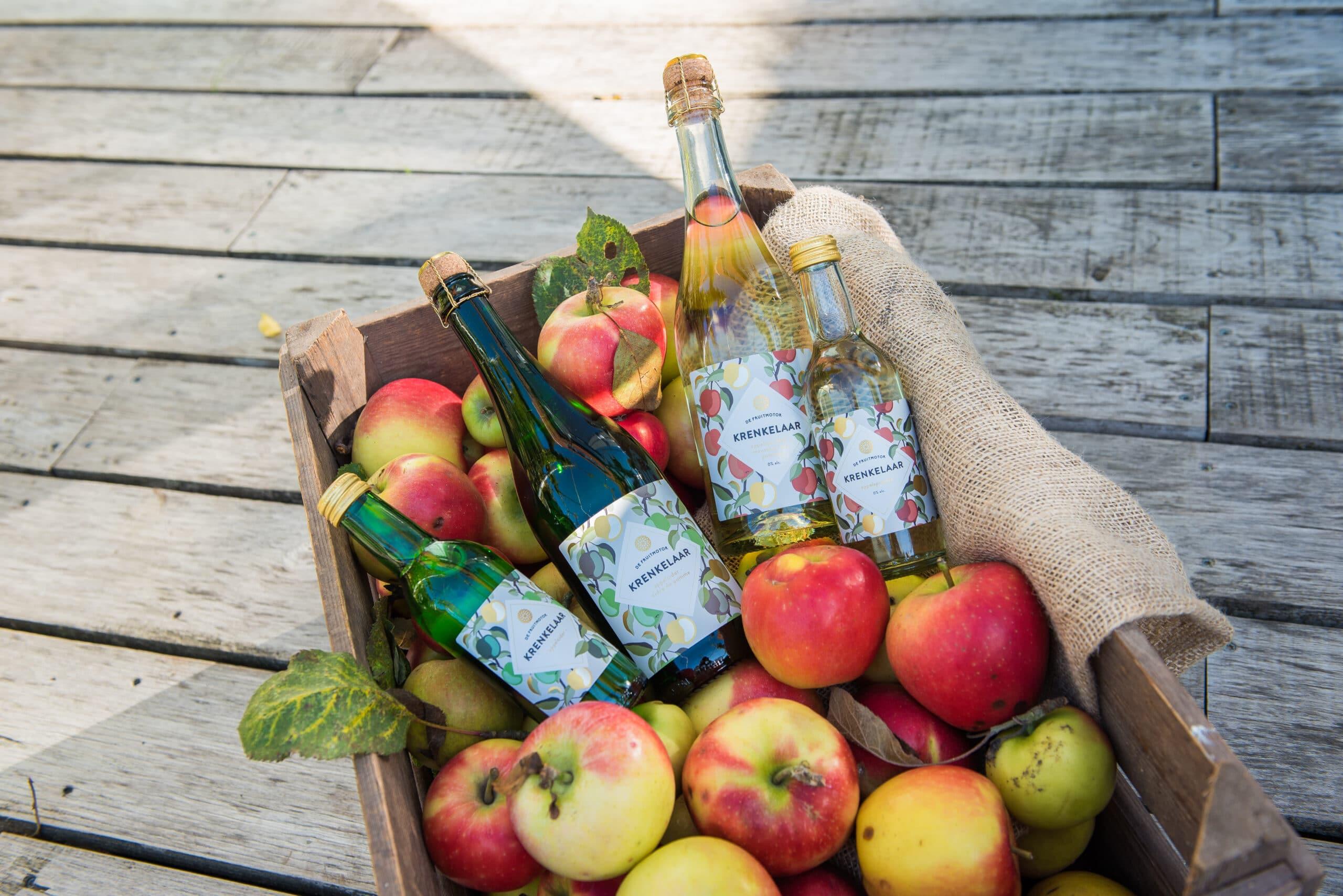 De lekkerste cider van Nederland