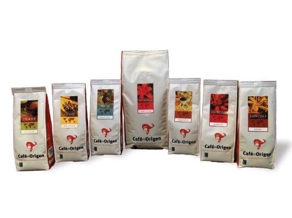 cafe d origen koffie