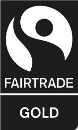 Fair Trade Gold logo