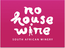 no house wine South African Winery logo