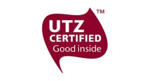 UTZ logo keurmerk